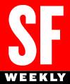sfw red-black logo