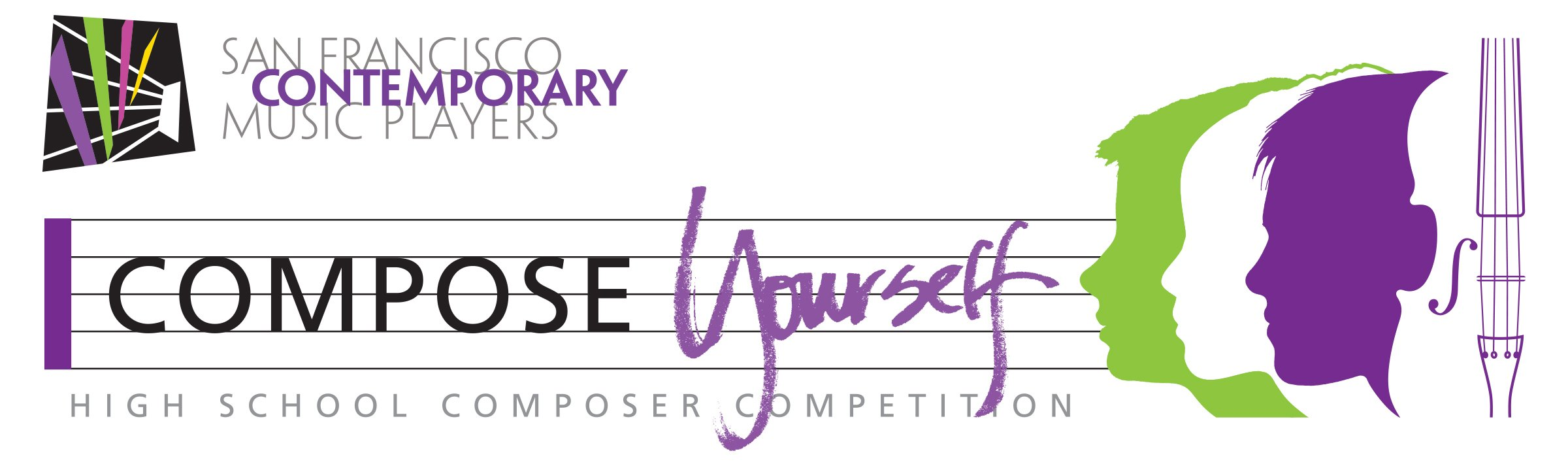 NEW Compose Yourself logo 4c