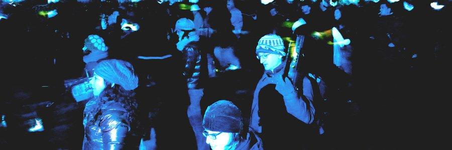 """Unsilent Night"" celebrations 2015"