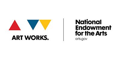 National Endowment for the Arts NEA Art Works