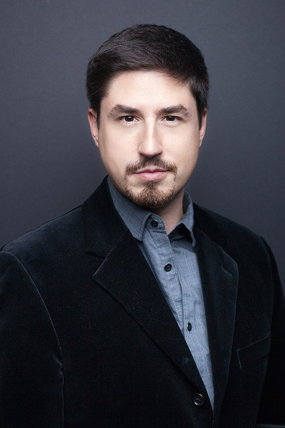 Eric Dudley, Artistic Director