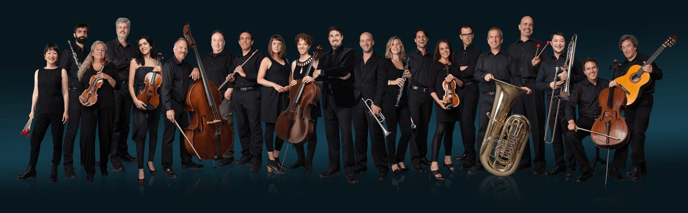 SFCMP Ensemble