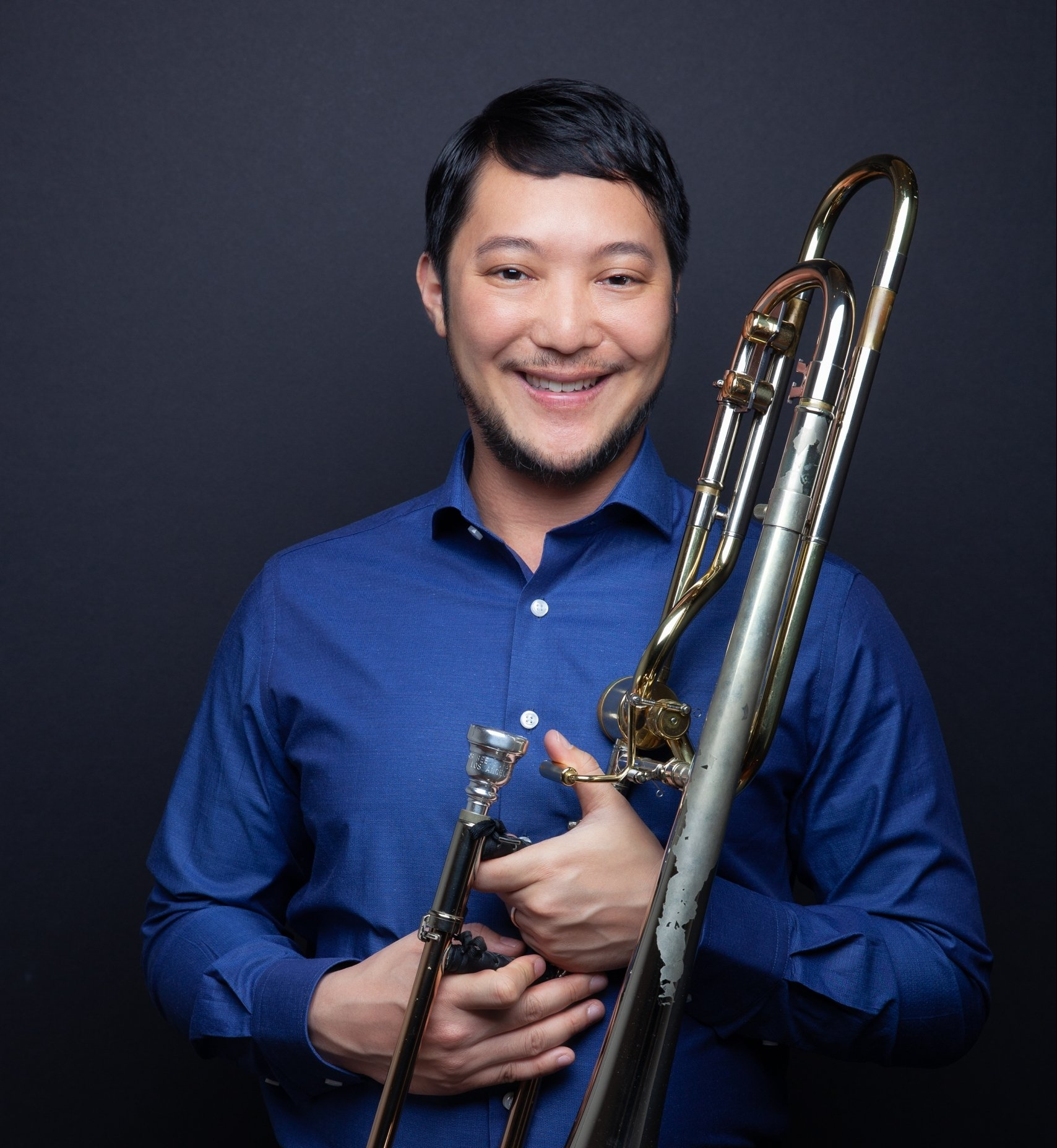 Brendan Lai-Tong