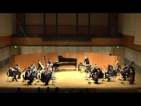 """Workers Union"" by Louis Andriessen performed by SFCMP (excerpt)"