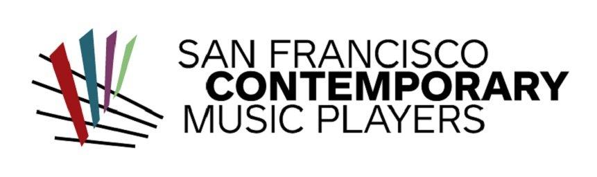 Logo Organization Board of Directors San Francisco Contemporary Music Players